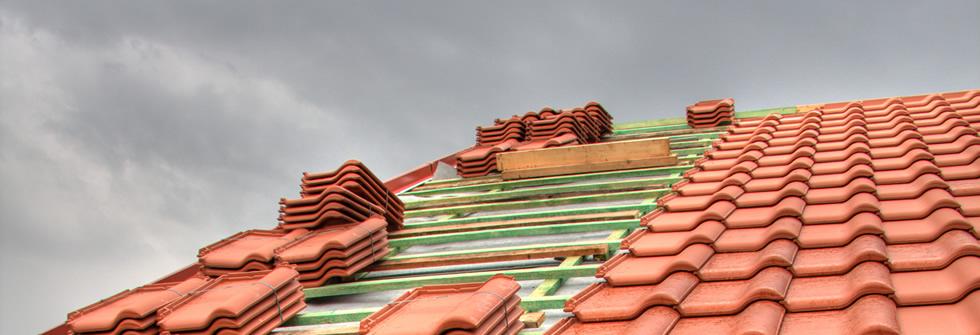 Reparação de telhados em Lisboa