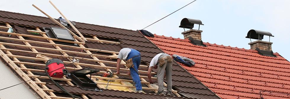 Reparação de telhados em Oeiras